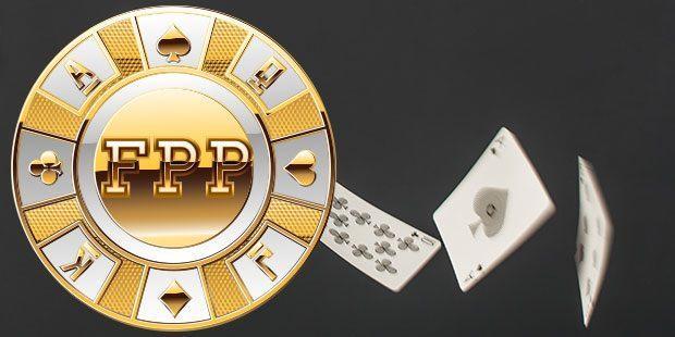 True poker fpp